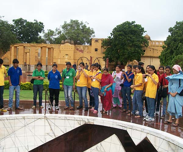 Jaipur-Agra-Mathura-Fatehpur-Sikri