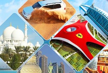 AMAZING DUBAI !!!