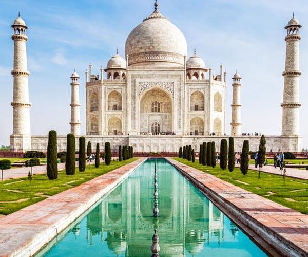 Agra-Mathura-Vrindavan-Fatehpur Sikri