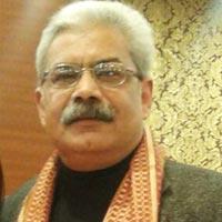 Sunil Palta