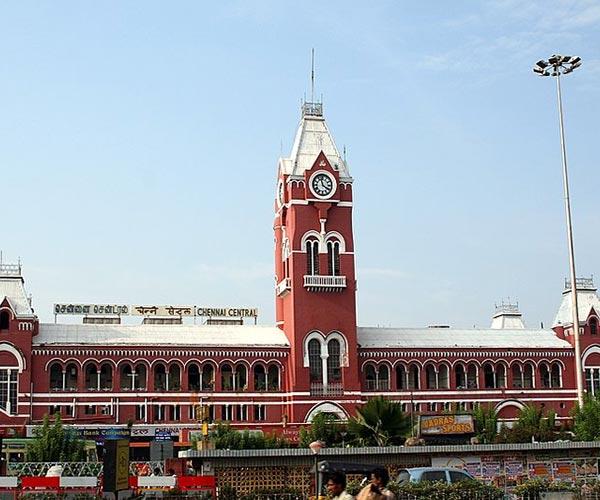 Chennai-Bangalore-Mysore