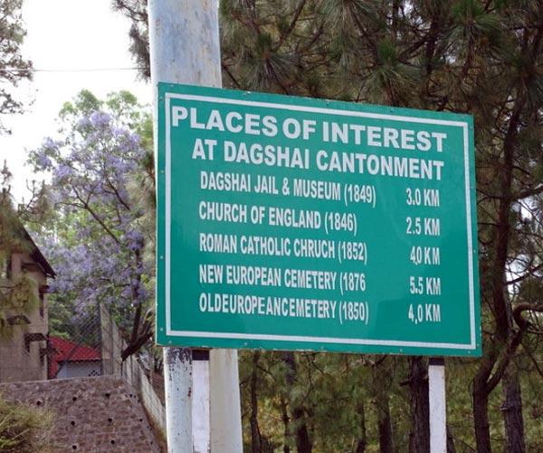 Dagshai