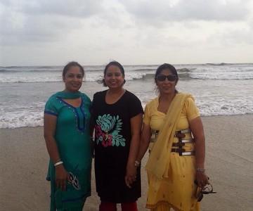 Goa with glimpses of Bombay