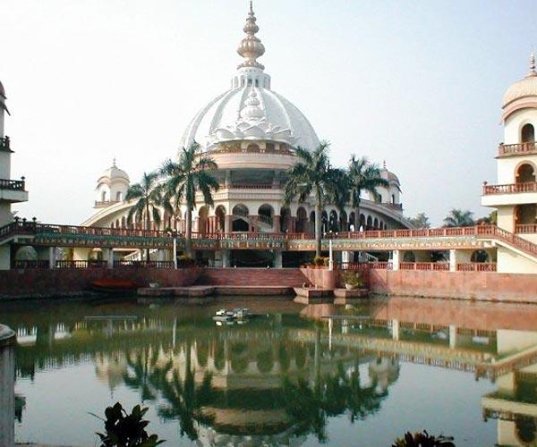 Kolkata-Darjeeling-Kalimpong